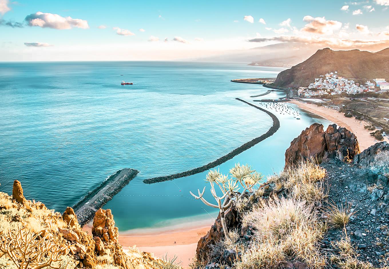 vakantie najaar canarische eilanden