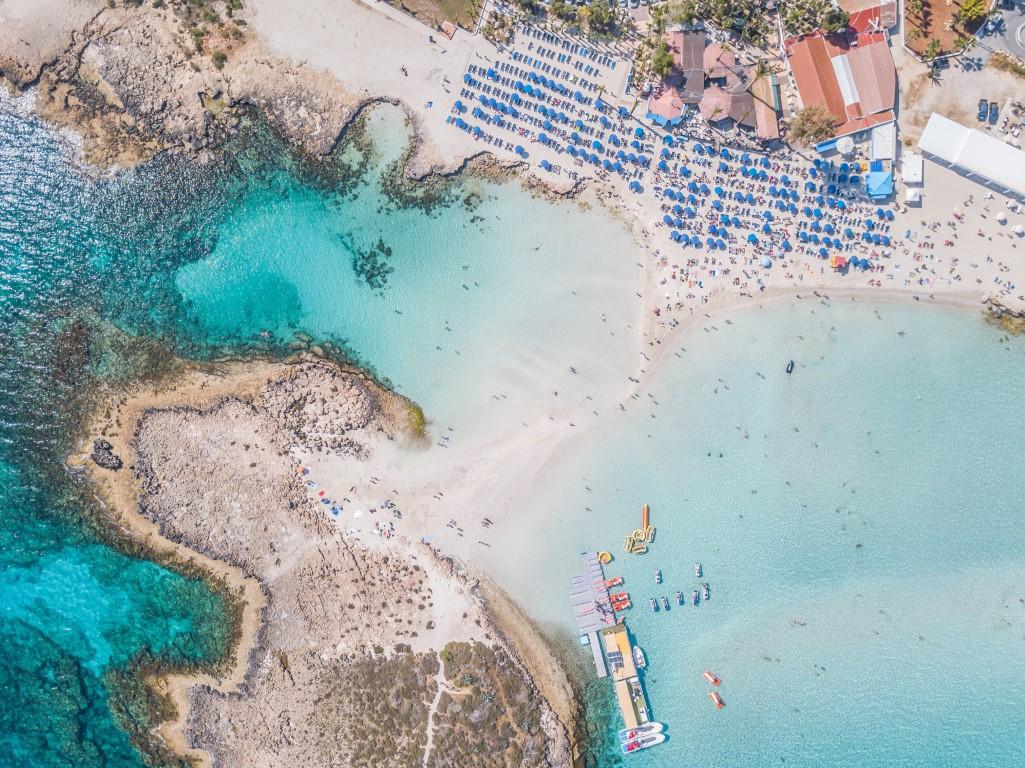 vakantie cyprus najaar