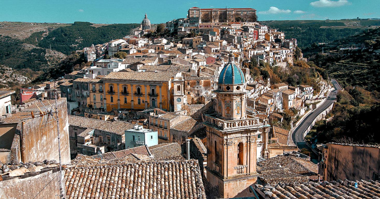 vakantie sicilie najaar